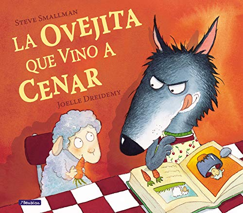 La ovejita que vino a cenar / The Little Lamb that Came to Dinner par SMALLMAN
