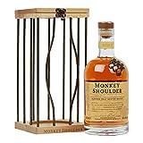 Monkey Shoulder Caged Gift Pack - LIMITED EDITION!