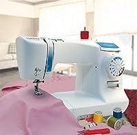 Toyota SPB15 - Máquina de coser, 15 diseños costura, facil enhebrar de Toyota