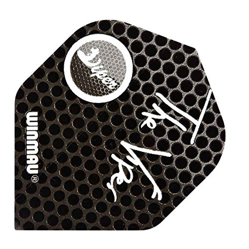 Plumas winmau darts rhino standard extra thick tony eccles ''the viper'' - Dart Flights Viper