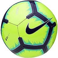 8eaf38e3176 Nike 2018 2019 Premier League Lime Yellow Pitch Football Size 3 Age 2-8
