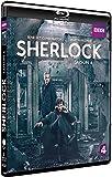 SHERLOCK saison 4 [Blu-ray]