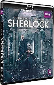 Sherlock - Saison 4 [Blu-ray]