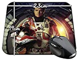 The Martian Matt Damon Marte A Tapis De Souris Mousepad PC