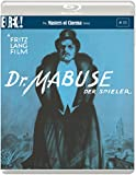 Dr. Mabuse, der Spieler. [Dr. Mabuse, the Gambler.] [Masters of Cinema] (Limited Edition Steelbook) [Blu-Ray]