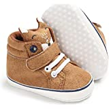 Hiroo 2017 Newest Shoes Winter Autumn Children Toddler kids Infants Baby Boys Girls Fox High Cut Shoes Anti-slip Soft Sole Sneaker Comfortable Boots