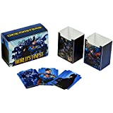 DICE MASTERS DC - SUPERMAN/BATMAN TEAM BOX