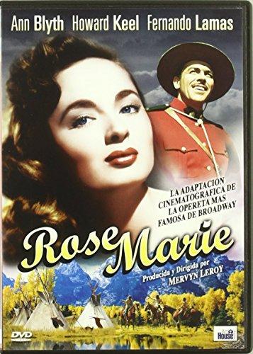 Rose Marie [Spanien Import]