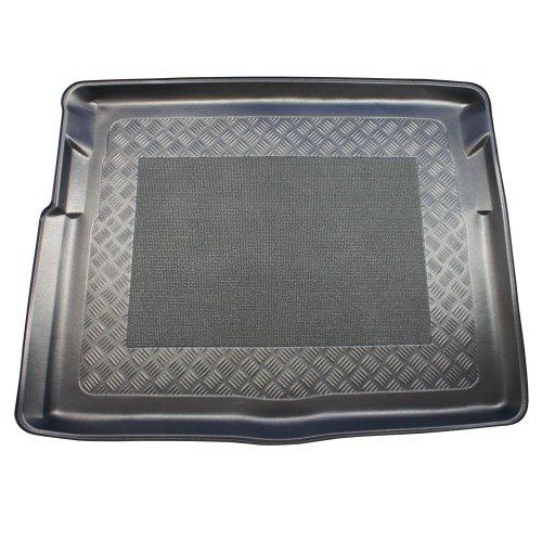 MTM Tapis de Coffre C4 Picasso II/ C4 SpaceTourer 5 places depuis 07.2013- sur Mesure, Bac de Protection Antiderapant, Utilisation*: version 5 places / plancher coffre bas (il n'y a pas de foam PS sous le plancher) cod. 4386