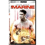 The Marine [UMD Mini for PSP] [DVD]