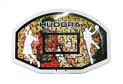 HUDORA 1 Korbbrett, 90x60 cm, für Basketballständer s3X8VM