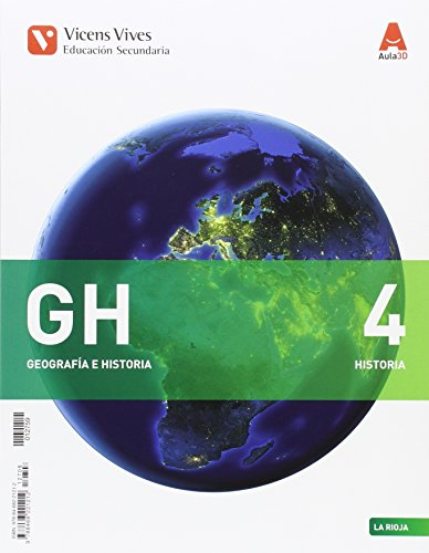 GH 4 (4.1-4.2)+ SEPARATA LA RIOJA (AULA 3D): 000003 - 9788468221212