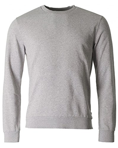 j-lindeberg-levi-loopback-crew-neck-sweat-medium-grey-melange