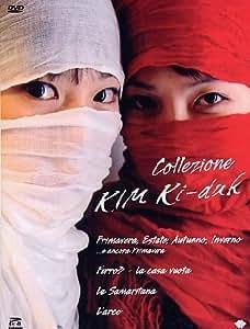 Collezione Kim Ki-duk - Primavera, estate, autunno, inverno... e ancora primavera + Ferro 3 - La cas
