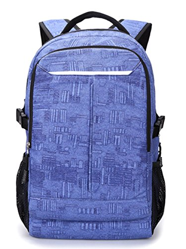 fanselatm-mens-retro-travel-casual-canvas-backpack-latop-bag-blue