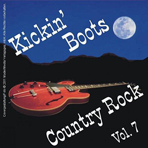 Kickin\' Boots - Country Rock Instrumental Vol. 7