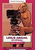 Leslie Abigail - Ich will immer [Alemania] [DVD]