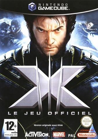 X Men Gamecube - X men 3 : the