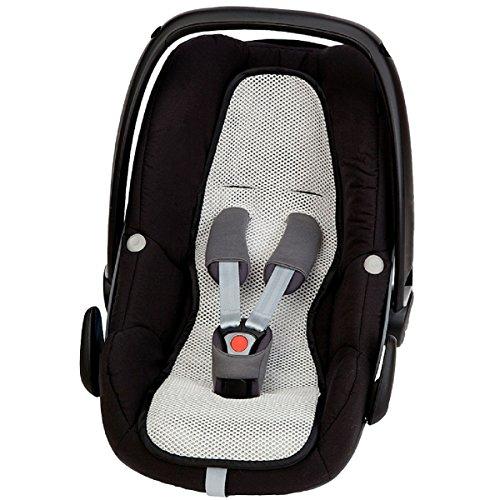 Preisvergleich Produktbild Einlage / Auflage für Babyschale (Gruppe 0+) Autositz