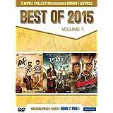 Best of 2015 - Vol. 1