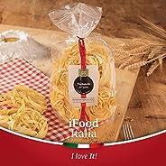 Tagliatelle all'uovo artigianali iFood Italia 500g in nidi Umbria Pasta Made in I