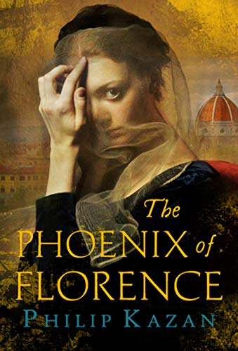 The Phoenix of Florence (English Edition)