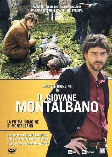 »La prima indagine di Montalbano«