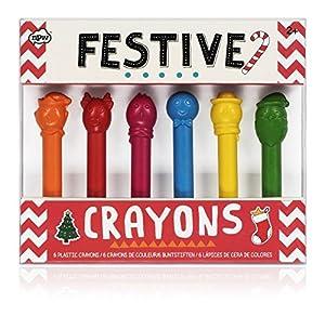 NPW Crayones festivos NP41057