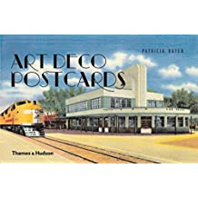 Art Deco Postcards