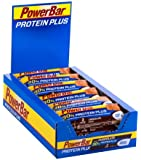 Powerbar Proteinplus 30% - 55 g x 15 Bars, Chocolate