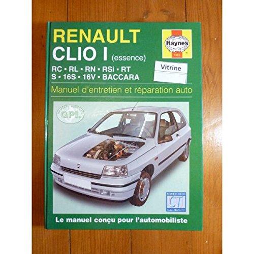 Renault Clio essence par Minter