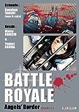 Battle Royale - Angel's Border
