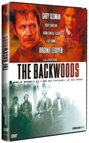 Backwoods (The) / Koldo Serra, réal. |