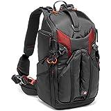 Manfrotto Pro Light 3N1-26 Sacs à dos pour appareils photo Noir