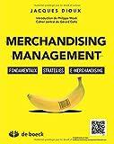 Merchandising Management - Livre + compléments en ligne/Licence 1 an