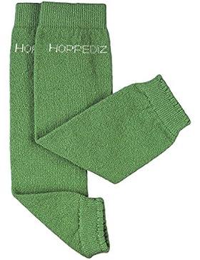 HOPPEDIZ® Baby-Stulpen aus Kashmir/Merinowolle