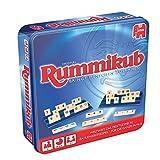 Jumbo 03973 - Original Rummikub in Metalldose