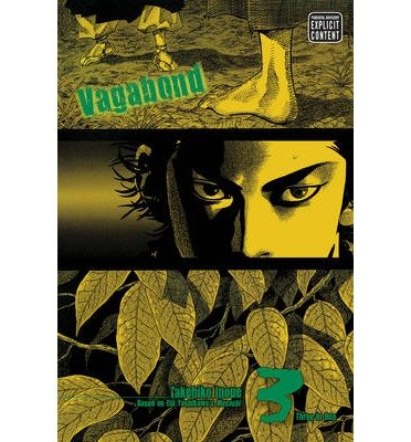 [(Vagabond: 3)] [ By (author) Takehiko Inoue ] [September, 2014]
