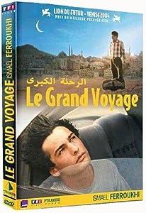 vignette de 'Le grand voyage (Ismaël Ferroukhi)'