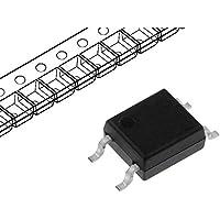 5x HCPL-181-00DE Optocoupler SMD Channels1 Out transistor Uinsul3.75kV