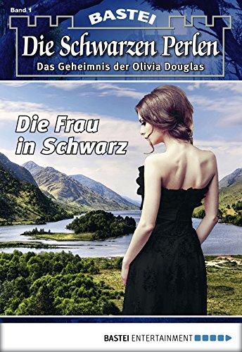 - Folge 01: Die Frau in Schwarz (Schwarze Witwe-frau)