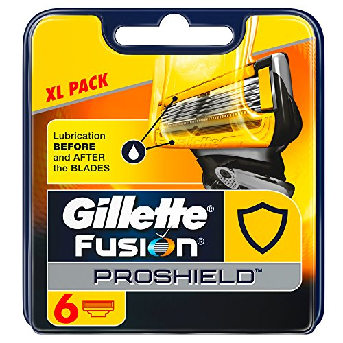 gillette-fusion-proshield-flexball-regular-mens-razor-blades-pack-of-6