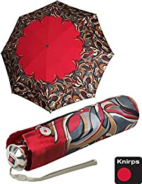 Knirps parapluie Minimatic SL Twister Red