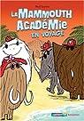 La Mammouth Académie en voyage par Layton
