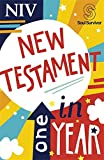 NIV Soul Survivor New Testament in One Year (New International Version)