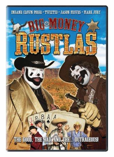 Bild von Big Money Rustlas / (Ws Ac3 Dol) [DVD] [Region 1] [NTSC] [US Import]