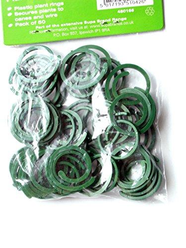 SupaGarden anneaux en plastique