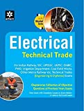 Electrical Technical Trade - Chapterwise Collection Of Objective Questions Of Previous Years Exams