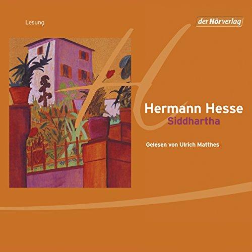 Siddhartha (Hermann-audio)