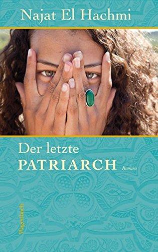Buchseite und Rezensionen zu 'Der letzte Patriarch (Quartbuch)' von Najat El Hachmi